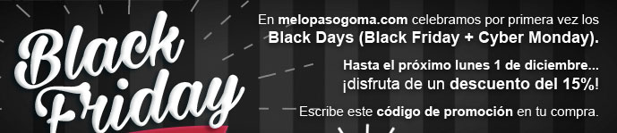 Sex Shop Black Friday